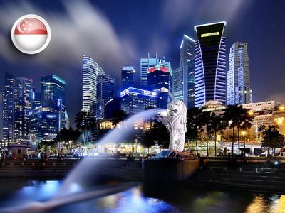 【途牛自送】【北京送签】新加坡个人旅游签证使馆指定服务商安全高效