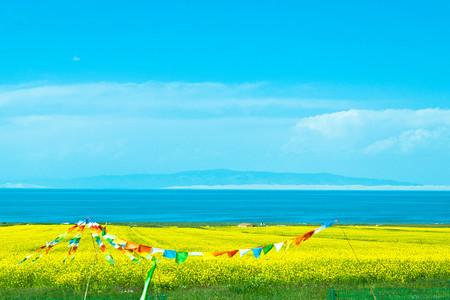 <青海湖小环湖1日游>一价全含,相约青海湖,畅玩五A级景区,游玩时间充足,纯玩耍,不套路收费