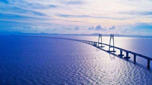 香港-澳门-珠海3日游