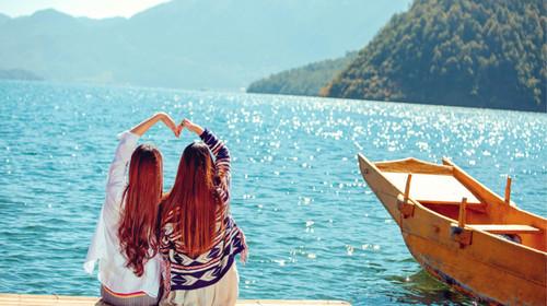 丽江-玉龙雪山-泸沽湖双飞5日游
