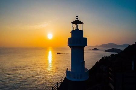 <嵊泗列島1晚2日游>宿怡貝灣海景度假酒店 含雙早含上海出發車船聯票