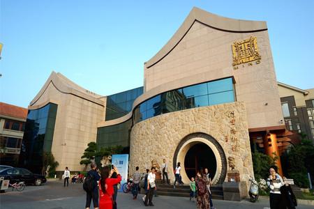<开元寺-洛阳桥-南少林-西街1日游>马可波罗笔下的刺桐城,宋元时期著名的国际都市