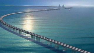 港珠澳大桥2日游_港珠澳大桥私人定制旅游_公司去港珠澳大桥旅游_几月去港珠澳大桥旅游最便宜