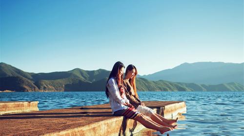 丽江-大理-香格里拉-泸沽湖双飞8日游