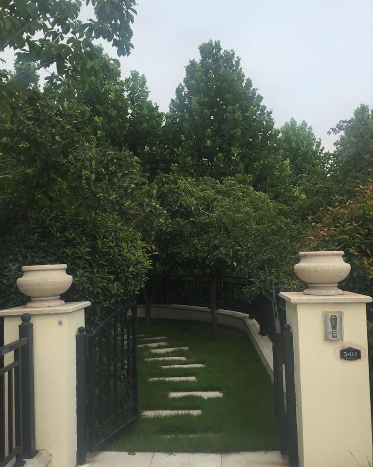 安阳途家斯维登v别墅别墅(中国文字博物馆亚龙湾)碧双拼别墅桂园南充图片