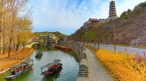 北京古北水镇威廉埃德加精品酒店2-3日自驾游