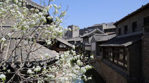 北京-古北水镇酒景套餐