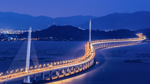 香港澳门2日游