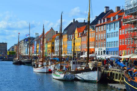 <丹麦+挪威+瑞典7日6晚游>柏林集散、特别安排1晚夜宿游轮、奥斯特、松恩峡湾、哈当厄尔峡湾(当地游)