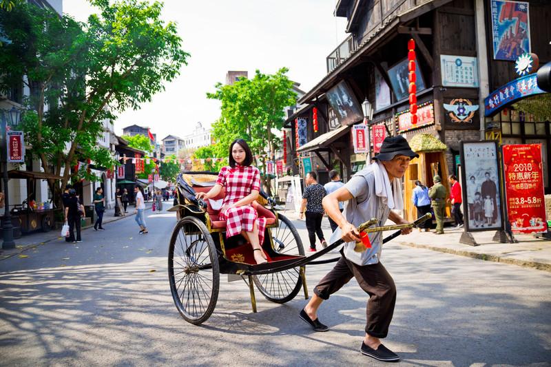 重庆|山城景点美食及网红地址方式,以正确的小众打开美食节攻略具体秦皇岛图片