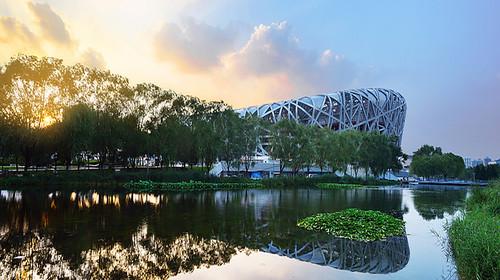 北京世园会1日游