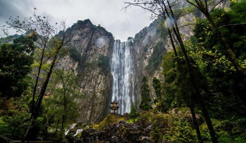 山水温州,诗画若梦--四天三夜温州山水诗画之旅