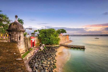 <美国-波多黎各-当地4日游>加勒比海异国风情少年派的奇幻漂流梦幻现场圣胡安接送机(当地参团)