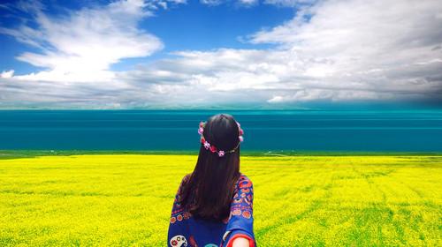 西宁-塔尔寺-拉脊山-青海湖-茶卡盐湖-环湖东路2日游