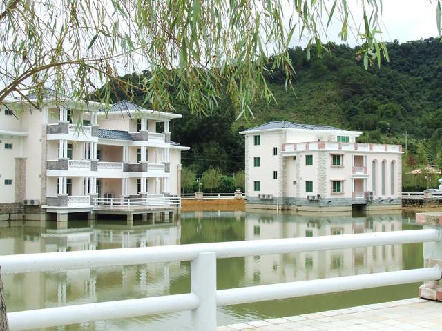 惠州龍門鐵泉東湖別墅