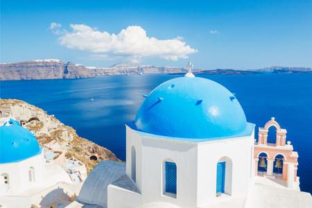 <希腊+土耳其14日游>欧洲蜜月,含服务费,25人小团,四五星,升级洞穴酒店,温泉酒店,棉花堡,蓝色清真寺,卡帕多奇亚,特色餐
