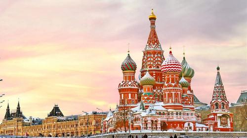 [国庆]<俄罗斯+迪拜+阿布扎比11天游>深起港止,阿联酋航空,莫斯科红场,圣瓦西里升天大教堂,圣彼得堡冬夏宫,迪拜博物馆,扎耶德清真寺