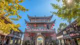 黄龙溪古镇景区
