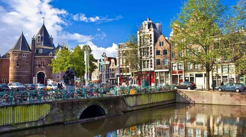 王晶出庭作证 厦门马拉松 重庆马拉松 [国庆]欧洲-荷兰+比利时10日游