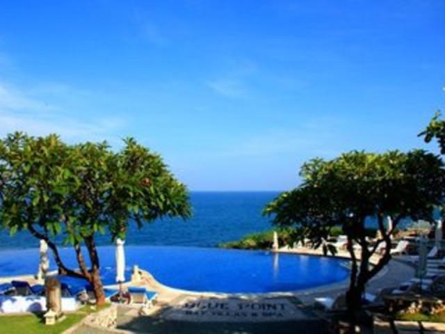 巴厘岛5晚7日游 ga直飞,2晚曼德拉海边别墅 3晚独栋别墅(一户一栋)