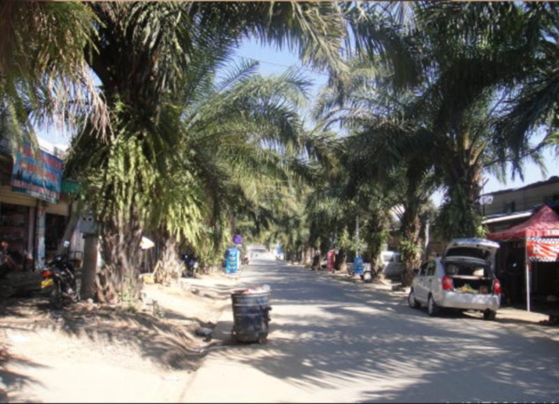 神秘的缅北特区旅游----缅甸小勐拉维加斯