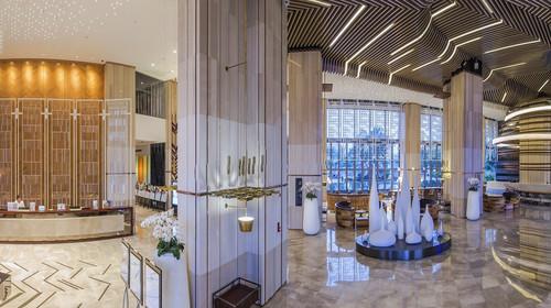 三亚丽禾温德姆酒店