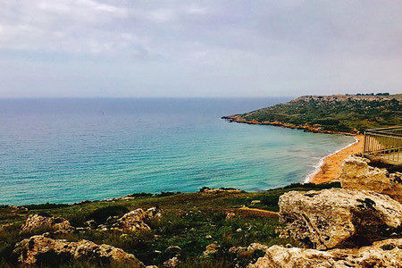 <馬耳他+西西里島+摩洛哥+突尼斯+西班牙+葡萄牙+希臘7國25天游>南歐北非浪漫地中海全程四星獨立領隊