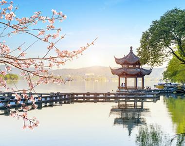 上海+苏州+杭州+乌镇双高4日游