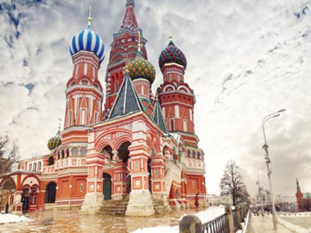 欧式教堂宫殿壁纸高清