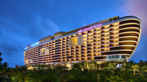 三亚亚特兰蒂斯酒店