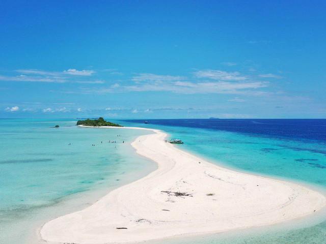 <马来西亚沙巴仙本那马达京岛+邦邦岛+汀巴汀巴上岛一日游【1元接/送机+赠水下拍照+玻璃船】>