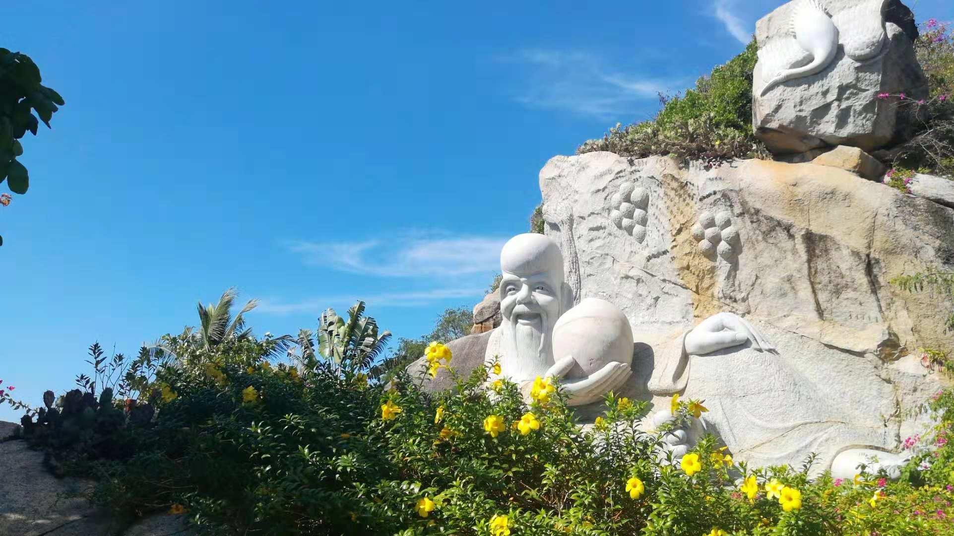 三亚海南,都有哪些有名的景点和美食