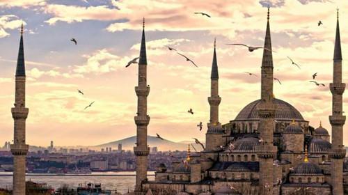 土耳其11日8晚全景游