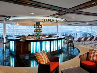 <皇家加勒比国际游轮海洋绿洲号8天7晚拉巴地+法尔茅斯+科茲莫>单船票