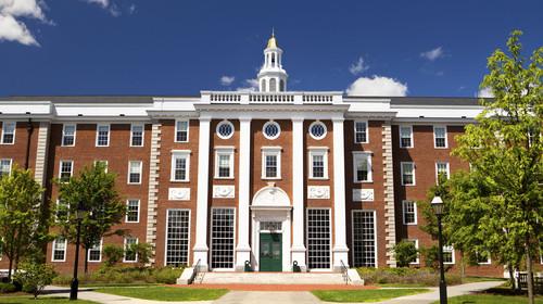 美国哈佛麻省双营体验式