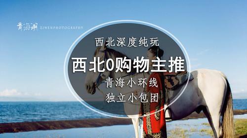 青海湖-茶卡盐湖-祁连卓尔山-门源双飞5日游