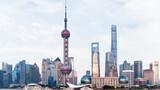 上海浦东风景