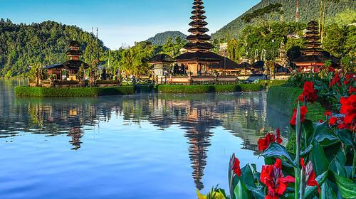 巴厘岛机票+本地6晚8日游
