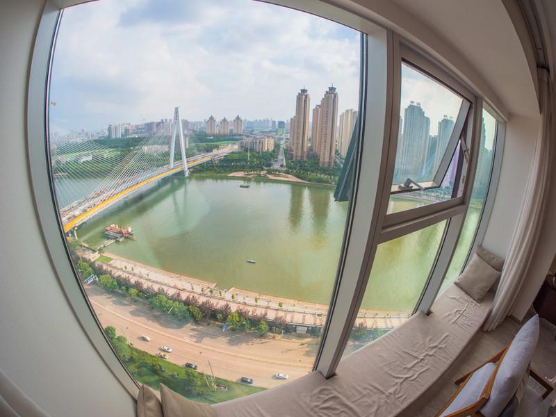 草原城,一栋塔,一条街,攻略桥武汉一座一日游一方攻略伊犁经典图片