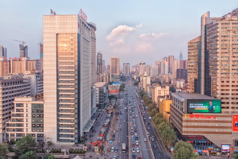 一座城,一栋塔,一条街,攻略桥武汉一方一日游经典贱萌游戏攻略图片