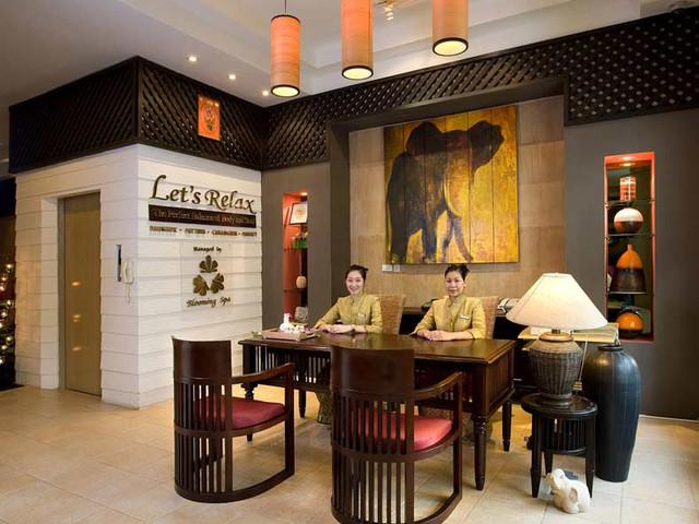 <【限时特惠普吉岛Let's Relax Spa】>提供代订服务,《Lonely planet》倾情推荐,多种套餐可选