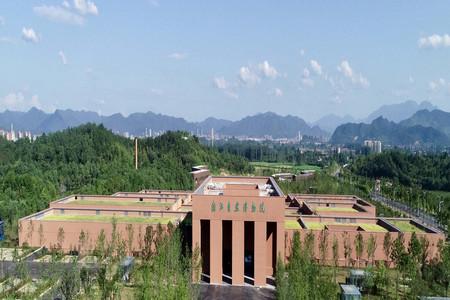 <安吉1日游>游天目山漂流 覽浙江自然博物館安吉館 寓教于樂清涼一夏