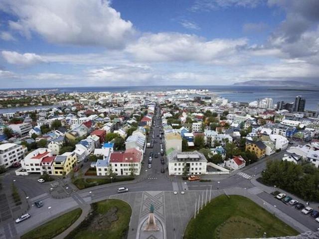 <冰岛 雷克雅未克市区观光+啤酒厂参观 下午半日游(含市区酒店接送)>