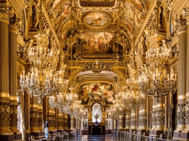 <巴黎 凡尔赛宫门票 (免排队+含中文语音讲解器+扫码入园)>
