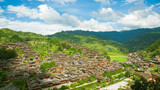 贵州梵净山景区风光