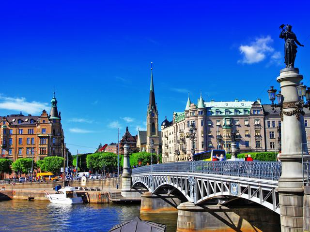 <芬兰-瑞典-丹麦-德国-法国10晚12日自由行>巴黎进出,维京号邮轮横渡波罗的海/北欧深度/北欧美食探索,3晚巴黎自选酒店/晚数可增减