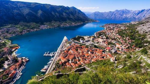 欧洲免签-塞尔维亚-黑山