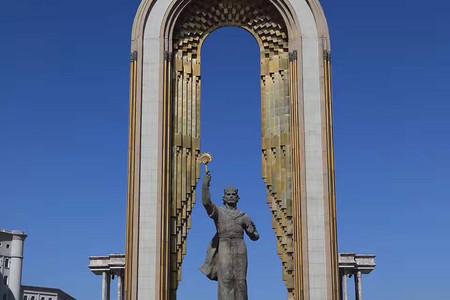 <中亚五国-哈萨克斯坦+吉尔吉斯斯坦+塔吉克斯坦+乌兹别克斯坦+土库曼斯坦16日游>一价全含/全程四至五星酒店/全国南航免费联运/地狱之门