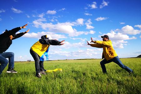 <呼伦贝尔-阿尔山-满洲里-恩和-敖鲁古雅9日游>蒙古民俗体验草原露天烧烤小众景点小团队驯鹿阿尔山国家森林公园畅玩2人起订