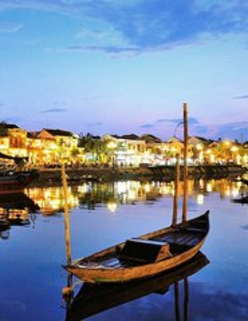岘港越南4晚5日暑期欢乐游上海VN直飞+五星教程双假cos图片